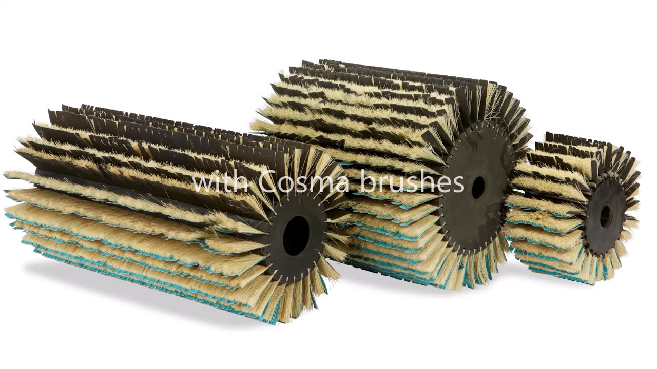 It's not what you see. It's what you feel.