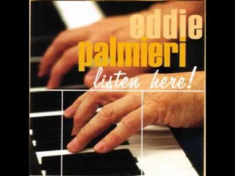 Eddie Palmieri - In Flight