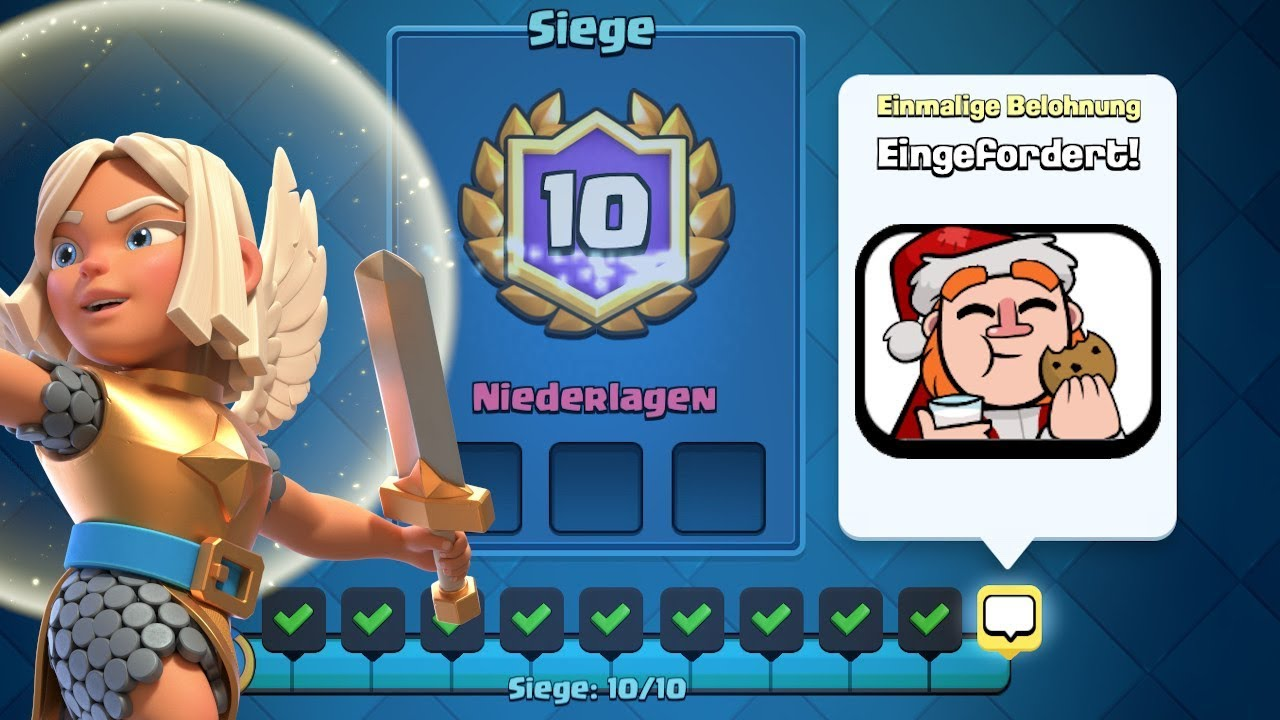 Clash Royale Angebote
