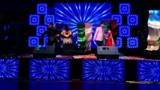 Ye Parda Hata Do Couple Dance By Ajay Dance Studio