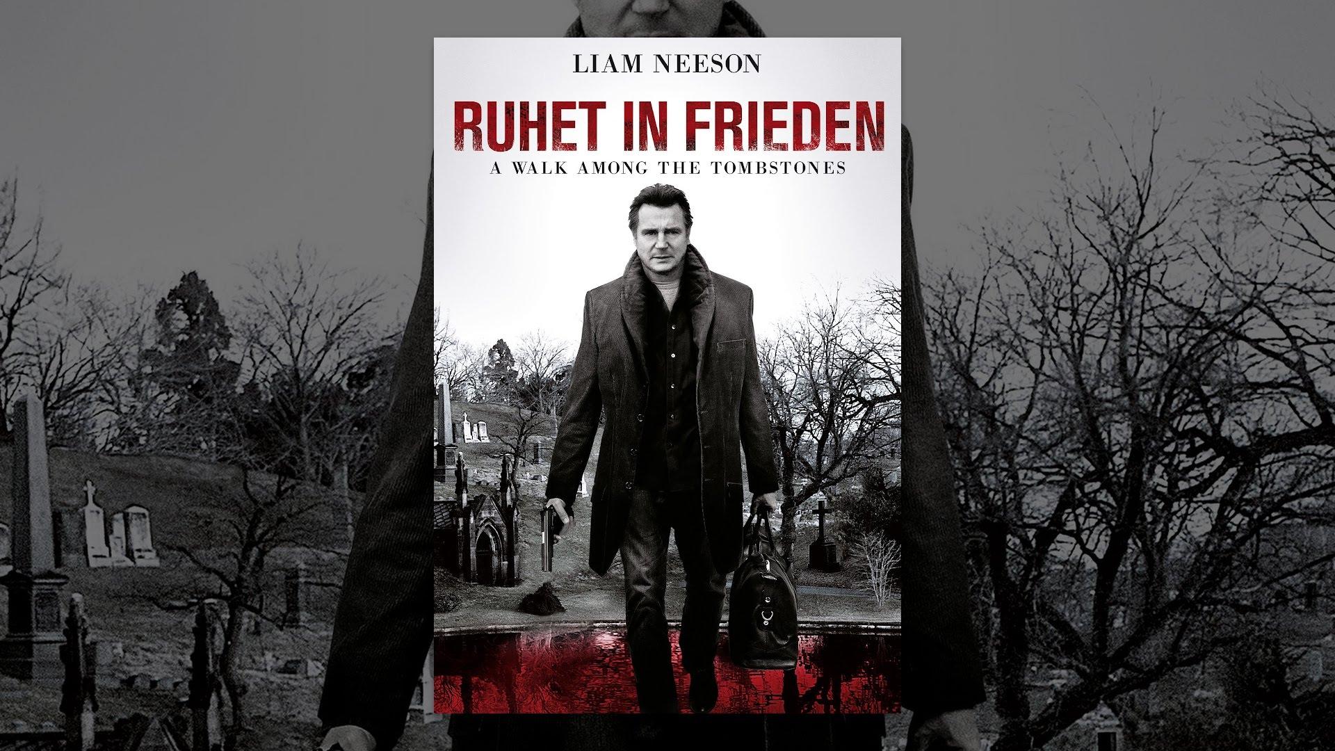 Ruhet In Frieden – A Walk Among The Tombstones Besetzung