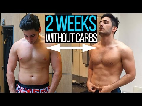 CARBS OR NO CARBS WHEN LOSING WEIGHT