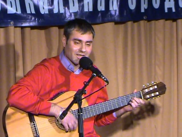Музыкальная Среда 27.02.2013. Часть 5