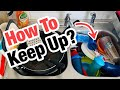 - How to Keep Up with Dishes - 7 Tips on How to Stay on Top of Dishes - How to Wash Dishes Faster