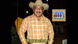 Andres Pulido - Borracho Y Echando El Resto