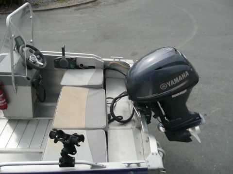Linder 445 MAX  - Boatshed - Boat Ref#236133