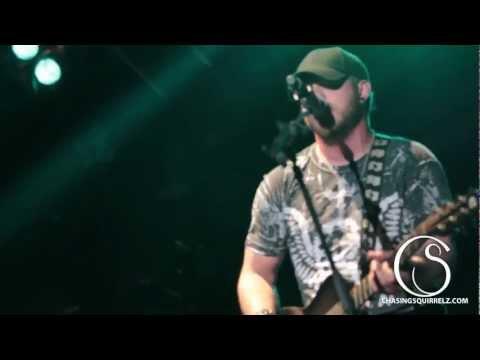 Brantley Gilbert - Hell On Wheels (live) - Schaeffer Eye Center Crawfish Boil 2012