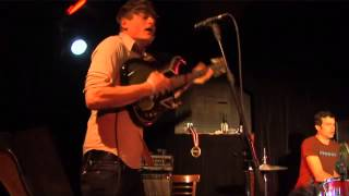 Thee Oh Sees - Visit Colonel - 2/26/2009 - Cafe Du Nord
