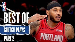 Download Best Of Clutch Plays | Part 2 | 2019-20 NBA Season Mp3 and Videos