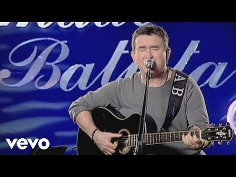 Amado Batista - Pensando Em Você (Acústico) (Video)