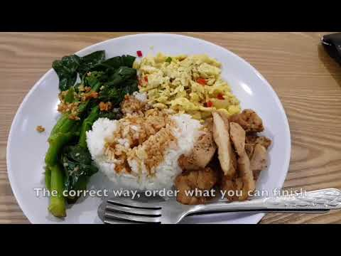 2018: Group 18 - Food, paper and electricity wastage
