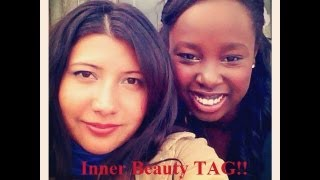 Inner Beauty TAG  | WithinLiesBeauty87 ♥ Thumbnail