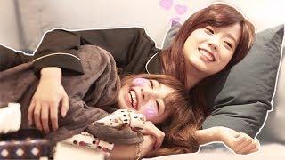 LISOO - Jisoo x Lisa - U R [ENG SUB]