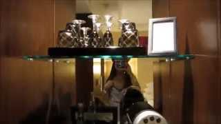 Shangri-La Hotel Toronto Deluxe Room Tour