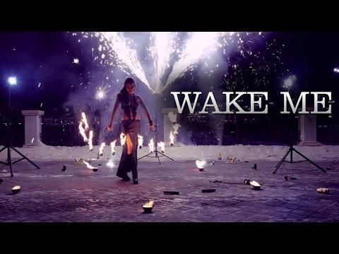 """""""Wake"""