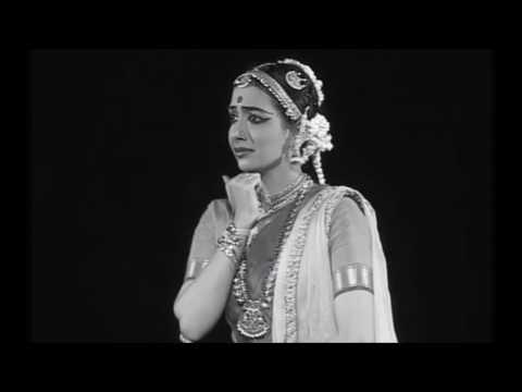 Sakhi He Ashtapadi - Bharatanatyam by Gagana Badrinath