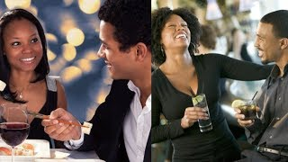 How To Meet Successful Men Online & Keep Them | Online Dating Tips for Dark Skinned Black Women P3
