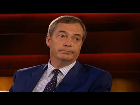 """Own your s**t, Nigel"" - Alastair Campbell 