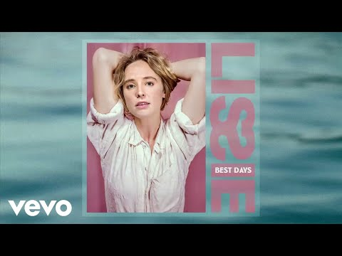 Lissie - Best Days (Official Audio)
