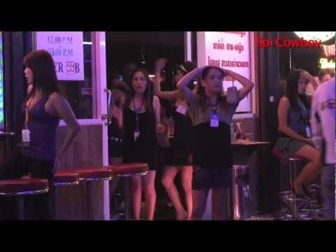 Red Light Districts of Bangkok - Soi Cowboy, Patpong, Nana from YouTube · Duration:  5 minutes 12 seconds