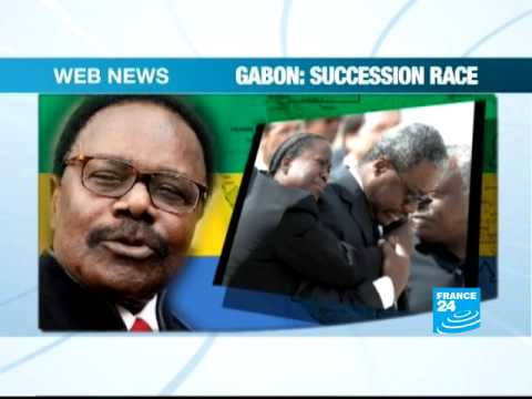 Gabon mobilises ahead of presidential elections