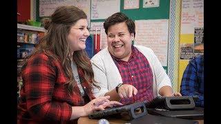 Teachers test drive Kahoot! Pro for schools