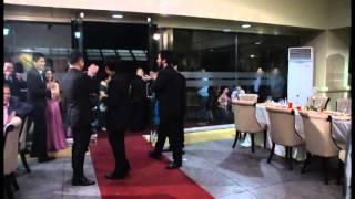 Karen & Eugene Zaragoza Wedding Video part 2