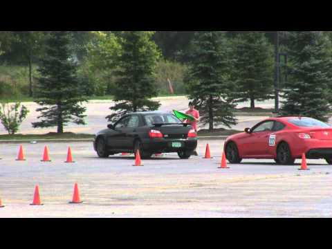 Autox Motorsports Club of Ottawa