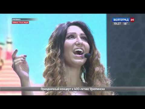 "За святую Русь - солисты Волгограда и ""Smile.Music.Style."" (S.M.S.)"