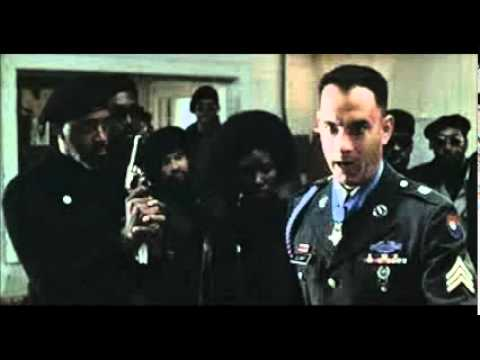 Gump - Black panther party