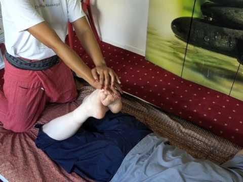 Thongbai massage Rotterdam