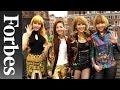 2NE1 and The Rise of K-Pop In America | Forbes