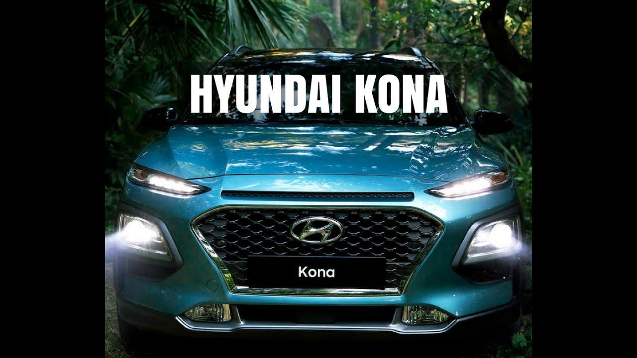 Hyundai Kona India Release Date Price Hyundai Latest Cars