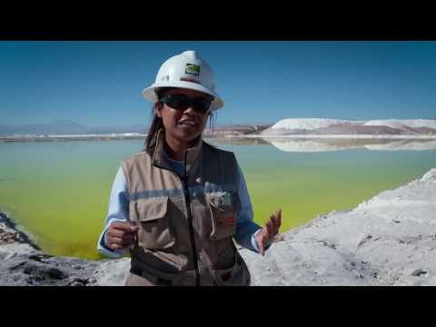 M1 Salar de Atacama