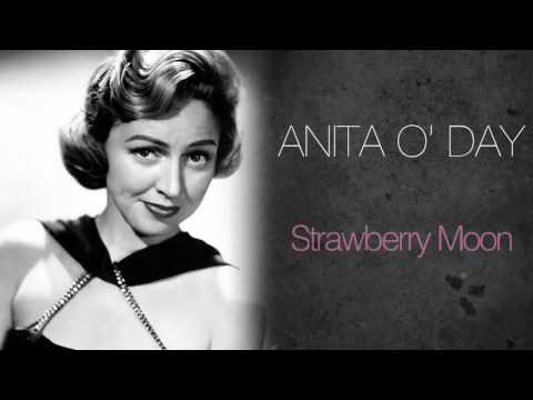 anita-o'day---strawberry-moon