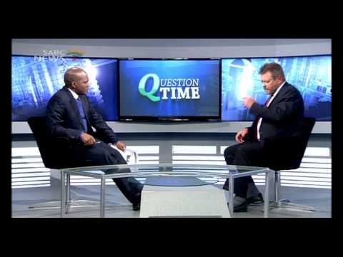 Question Time: FIFA scandal, 3 June 2015