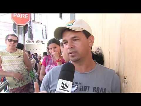 EXPLOSÕES A BANCOS EM PERNAMBUCO É NOTÍCIA NO JORNAL NACIONAL
