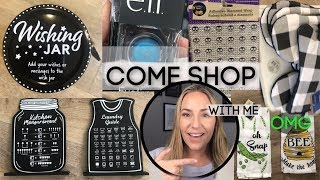 Dollar Tree Come Shop with me at the BIG STORE ! dollar tree fall 2019