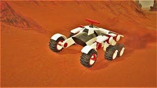 A cóż to za szpiedzy? - Surviving Mars #5