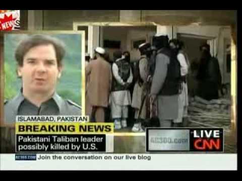 Pakistani Terror  Leader Killed In U S Air Attack On Pakistan
