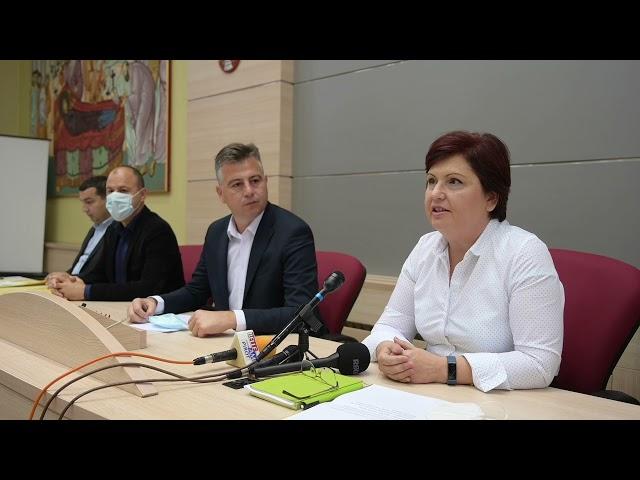 Direktorka Filijale NSZ u Pirotu Suzana Đorđević   poziv svima da postanu poslodavci