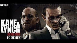 Kane & Lynch: Dead Men PC review HD
