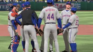 MLB 15 The Show (PS4) - New York Mets Franchise EP28 (NLCS Game 5 vs Pirates)