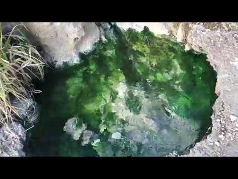 Новый минеральный источник в Пятигорске