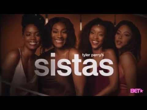 Download Tyler Perry's Sistas Season 2 Intro