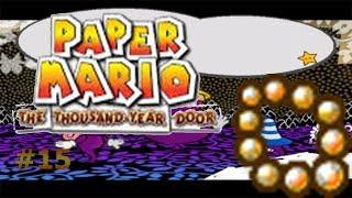 El collar de Caludia/Paper Mario: La Puerta Milenaria #15