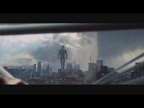 Летающий человек. (The Flying Man). 2013 Русская озвучка (Александр Райдер)