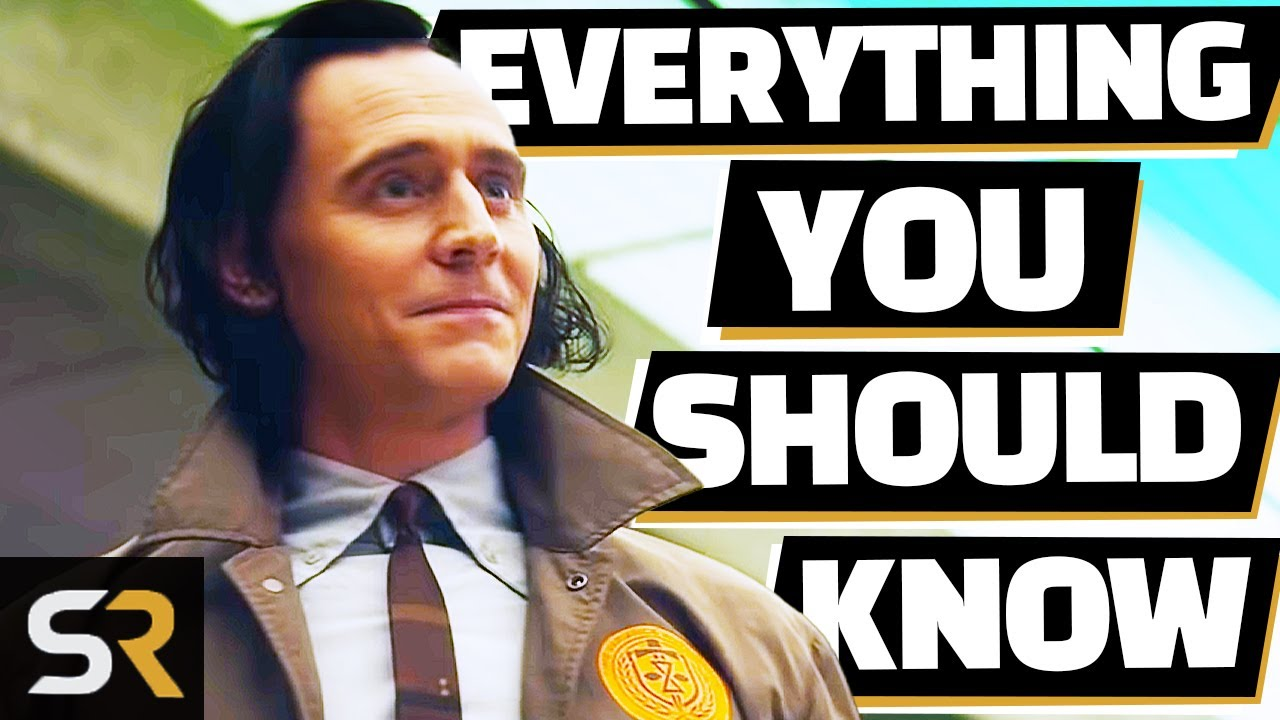 Loki: Everything You Need To Know Before Watching