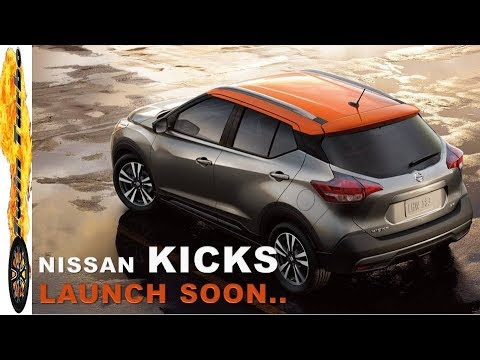 Nissan Kicks India Launch Date Price Interior Nissan Kicks