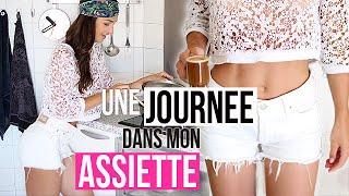 UNE JOURNEE DANS MON ASSIETTE - Edition Summer !!!